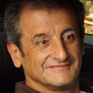 Race Car Driver Luis Moya - age: 60