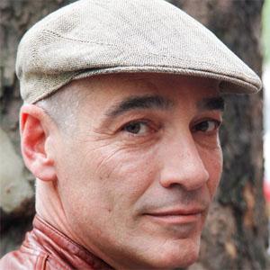 Movie Actor Jean-Marc Barr - age: 60