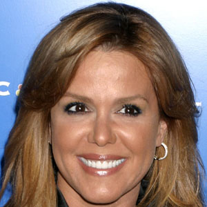 TV Show Host Maria Celeste Arraras - age: 60