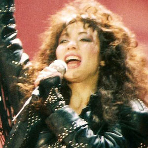 Pop Singer Jennifer Rush - age: 60