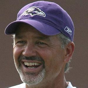Coach Chuck Pagano - age: 60