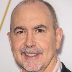 Screenwriter Terence Winter - age: 60
