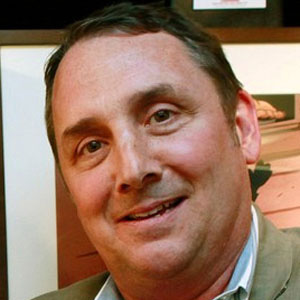Children's Author David Shannon - age: 60