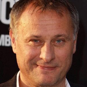 Movie Actor Michael Nyqvist - age: 60