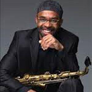 Saxophonist Kenny Garrett - age: 60
