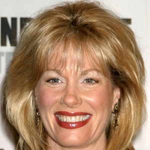 Stage Actress Marin Mazzie - age: 60