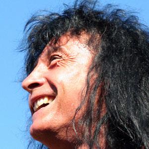 Metal Singer Joey Belladonna - age: 60
