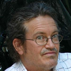 Bassist Cris Kirkwood - age: 56