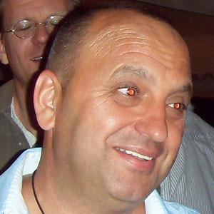 Politician Ljube Boskoski - age: 56