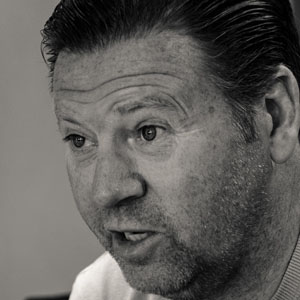 Soccer Player Chris Waddle - age: 56