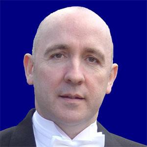 Trumpet Player Roger Webster - age: 56