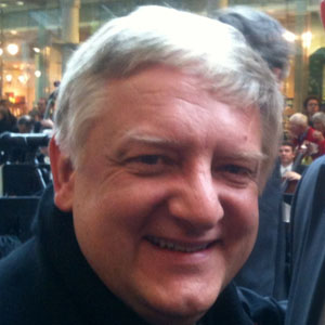 TV Actor Simon Russell Beale - age: 60