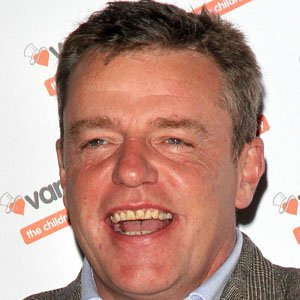 Pop Singer Suggs - age: 60