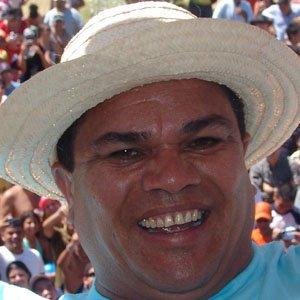 Comedian Benjamin Rausseo - age: 59