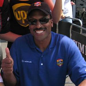 Race Car Driver Bill Lester - age: 59