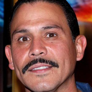 Movie Actor Emilio Rivera - age: 56