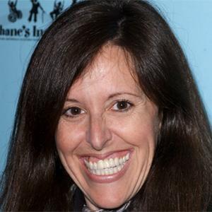 Comedian Wendy Liebman - age: 56