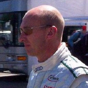 Race Car Driver Perry McCarthy - age: 59