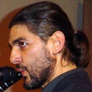 Flute Player Theodosii Spassov - age: 59