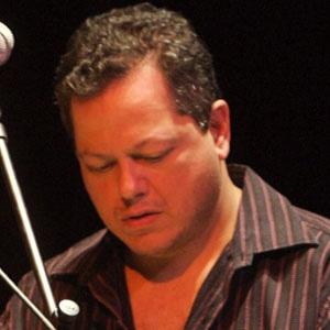 Pianist Israel Tanenbaum - age: 56