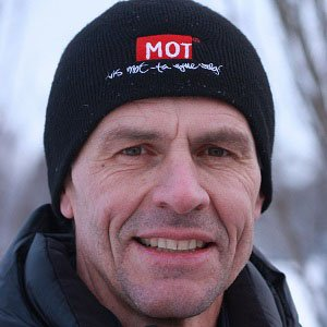 Soccer Player Rune Bratseth - age: 59