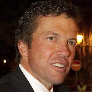 Soccer Player Lothar Matthaus - age: 60