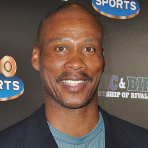 Basketball Player Byron Scott - age: 59