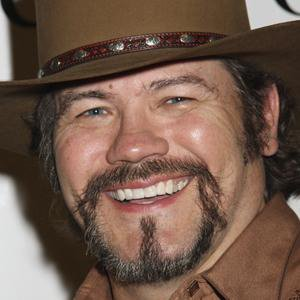 Country Singer Buddy Jewell - age: 59