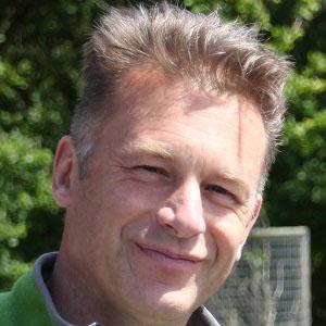 TV Show Host Chris Packham - age: 60
