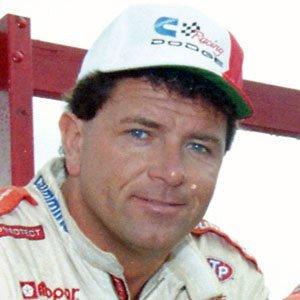 Race Car Driver Rich Bickle - age: 60