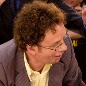 Comedian Kevin McDonald - age: 59