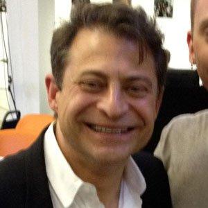 Entrepreneur Peter Diamandis - age: 59