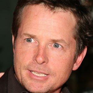 Movie Actor Michael J. Fox - age: 59