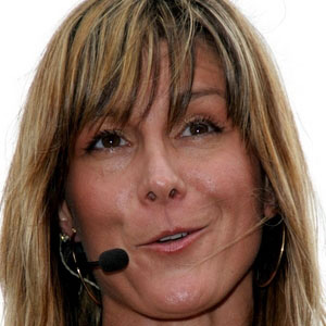 Country Singer Michelle Wright - age: 55