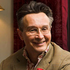 Fashion Designer Tomasz Starzewski - age: 55