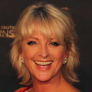 TV Show Host Ulla Kockambrink - age: 59