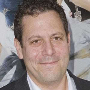 Screenwriter Darren Star - age: 59