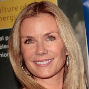 Soap Opera Actress Katherine Kelly Lang - age: 59
