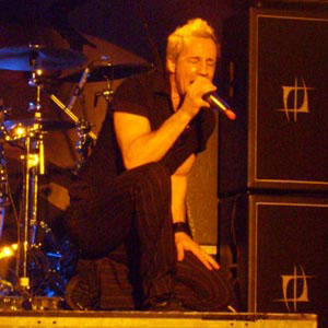Metal Singer Gary Cherone - age: 59