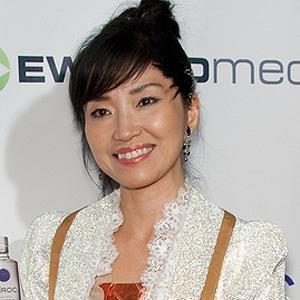 Composer Keiko Matsui - age: 59