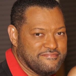 Movie Actor Laurence Fishburne - age: 59