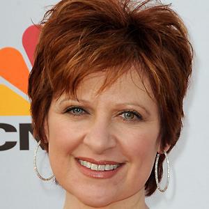 Reality Star Caroline Manzo - age: 55