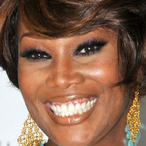 Gospel Singer Yolanda Adams - age: 59