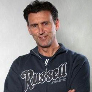 Soccer Player Peter Daicos - age: 59