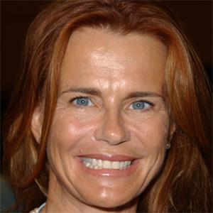 TV Actress Serena Scott Thomas - age: 59