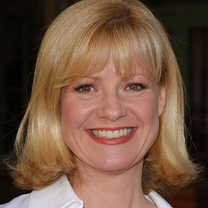 Movie actress Bonnie Hunt - age: 59
