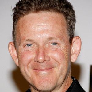 Screenwriter John Logan - age: 60