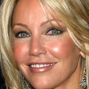 TV Actress Heather Locklear - age: 59