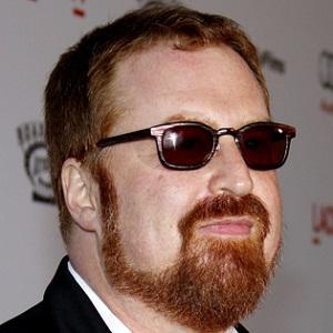 Film Producer RJ Cutler - age: 59