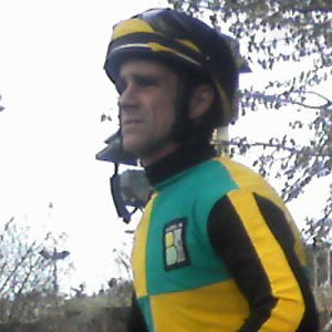 Horse Jockey Jorge Ricardo - age: 59